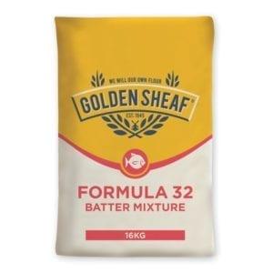Goldensheaf Formula 32 Batter Flour