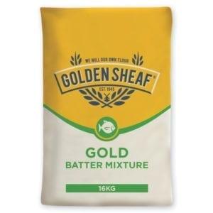 Goldensheaf Gold Batter Flour