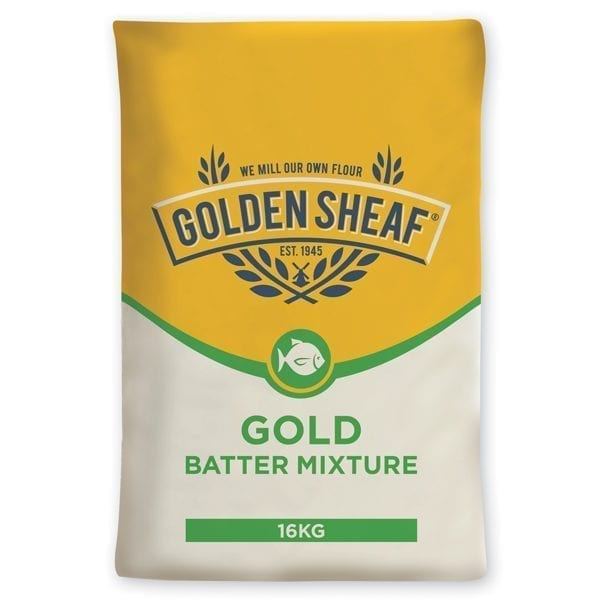 Goldensheaf Gold Batter Flour