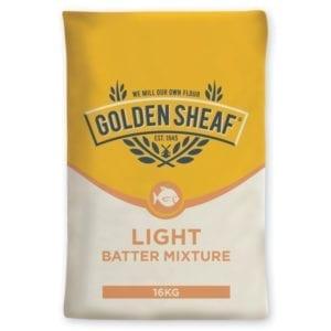 Goldensheaf Light Batter Flour