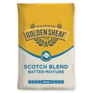 Goldensheaf Scotch Blend Batter Flour