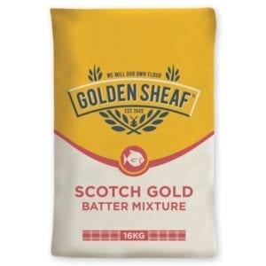 Goldensheaf Scotch Gold Batter Flour