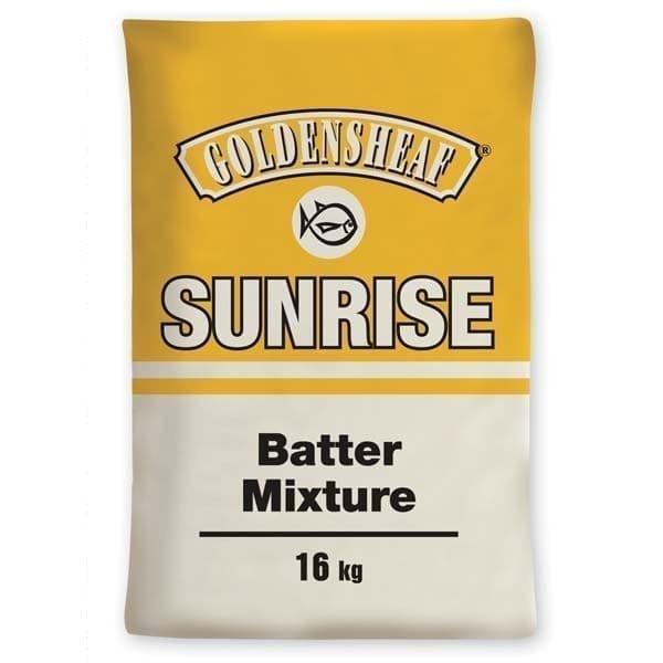 Goldensheaf Sunrise Batter Flour 16kg