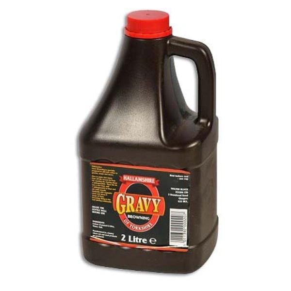 Gravy Browning 2L