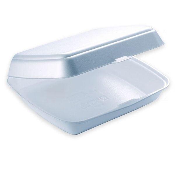 HP4 Poly Boxes White 200