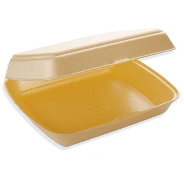 HP4 Poly Gold Box