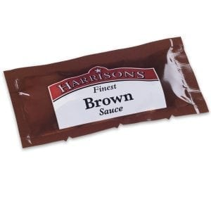 Harrisons Brown Sauce