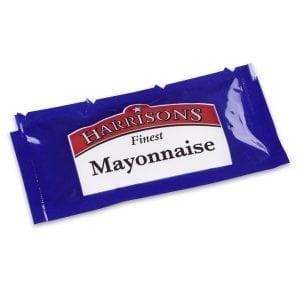 Harrisons Mayo