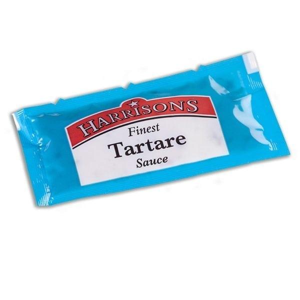 Harrisons Tartare