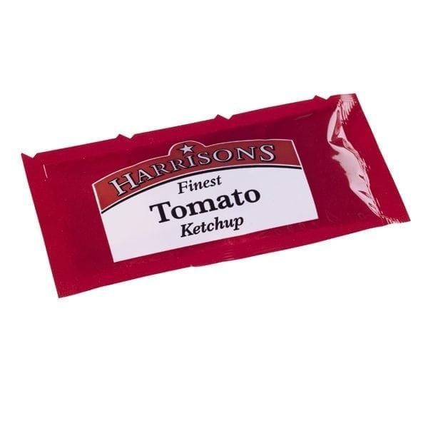 Harrisons Tomato Sauce