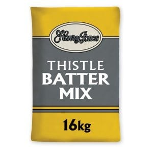 Henry Jones Thistle Batter Flour