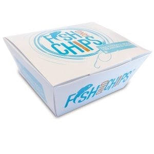 Hook & Fish MK3 Chip Box