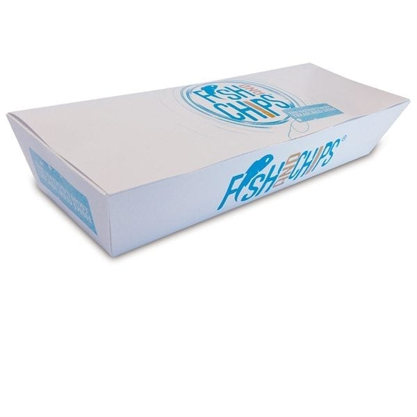Hook & Fish MK1 Chip Box