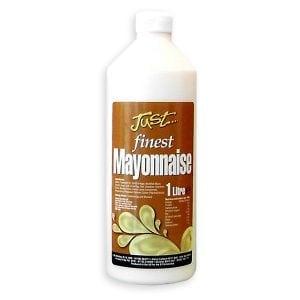 Just Mayonnaise