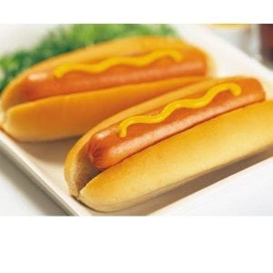Kara Jumbo Hot Dog Rolls