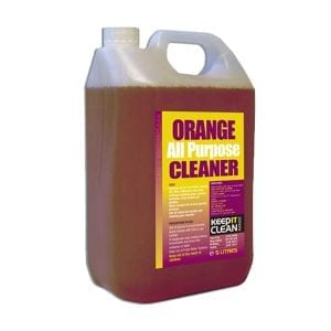 Keep It Clean Orange Cleaner