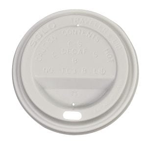 Lids for 8oz Mistique Cups 1000