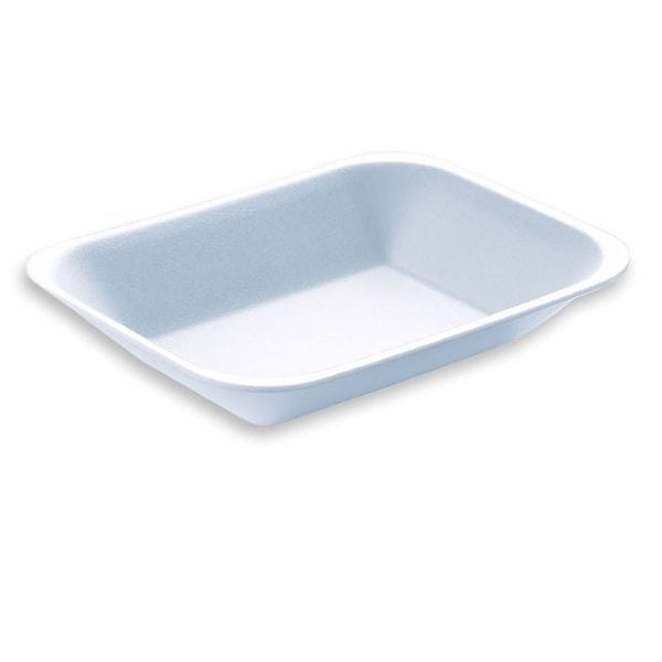 Linpac Small Chip Tray