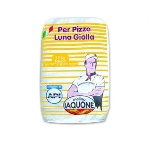 Farina Luna Gialla Pizza Flour