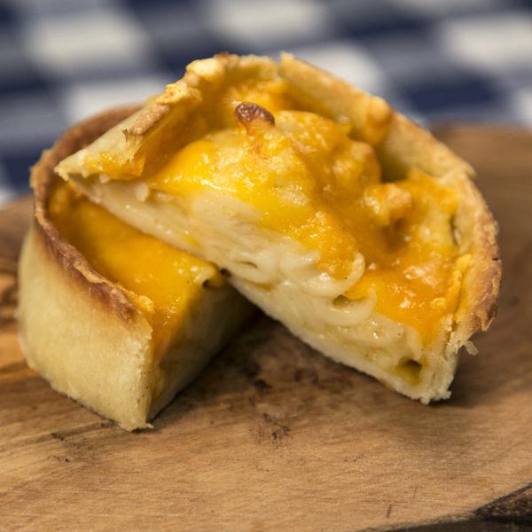 Macaroni Pie