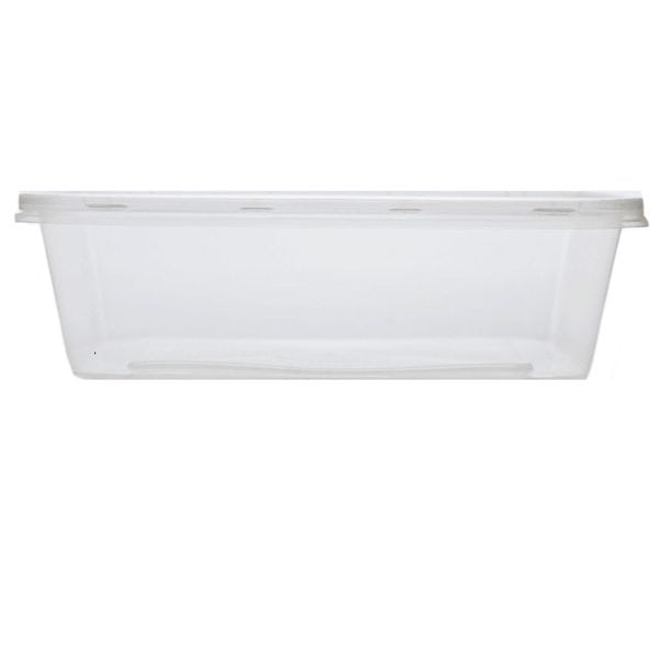 Microwave Containers & Lids C650 250