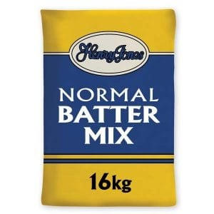 Middleton Gluten Free Batter