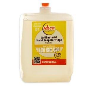 Nilco Antibacterial Hand Soap 1L