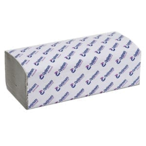 Optimum C-Fold Paper Towels