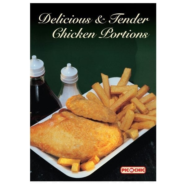 Pic a Chic Chicken Portions