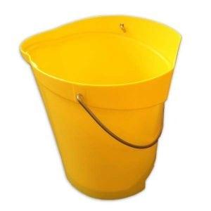 Plastic Bucket 12L