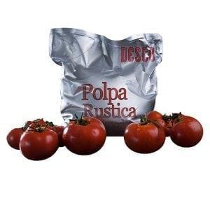 Polpa Rustica Tomatos