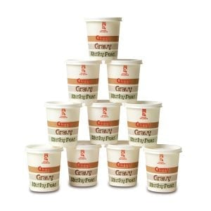 Printed Combi Cups