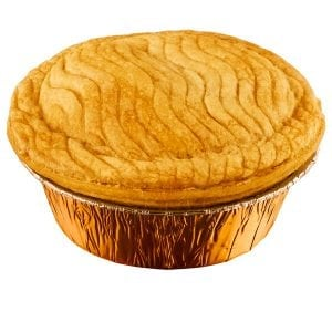 Pukka Chicken and Mushroom Pie