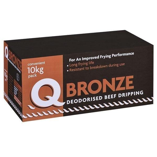 Q Bronze