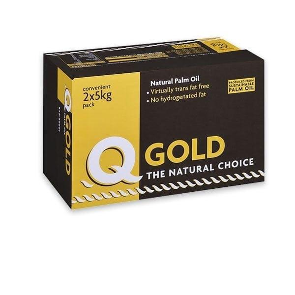 Q Gold