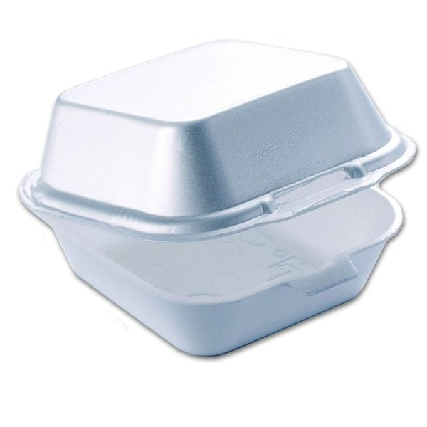 Q MP1 Burger Boxes