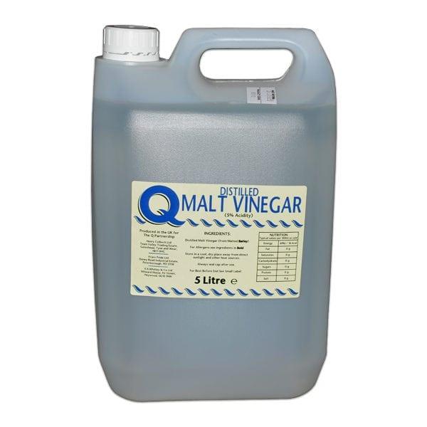 Q Distilled Malt Vinegar