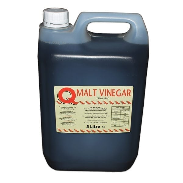 Q Malt Vinegar