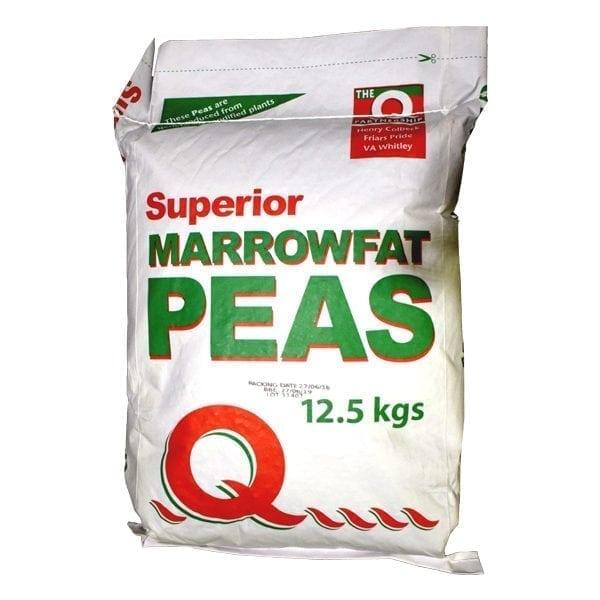 Q Marrowfat Peas