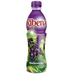 Ribena Bottle 500ml