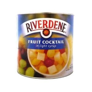 Riverdene Fruit Cocktail