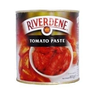 Riverdene Tomato Paste