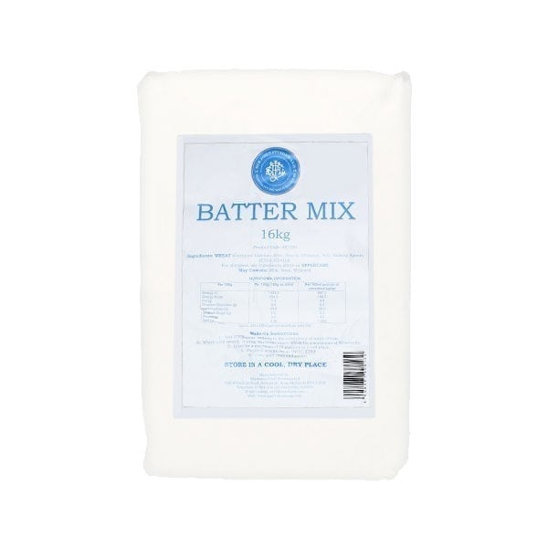 SJF Batter Flour