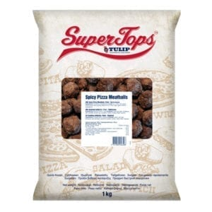 Supertops Meatballs