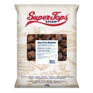 Supertops Meatballs