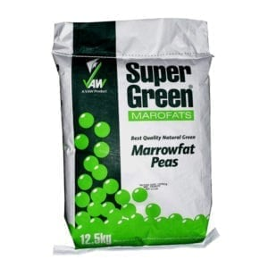 Super Green Marrowfat Peas
