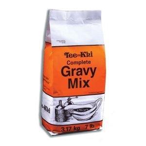 Tee-Khi Gravy Mix 3.17kg