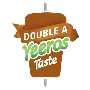 Yeeros Logo