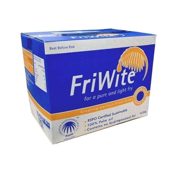FriWite