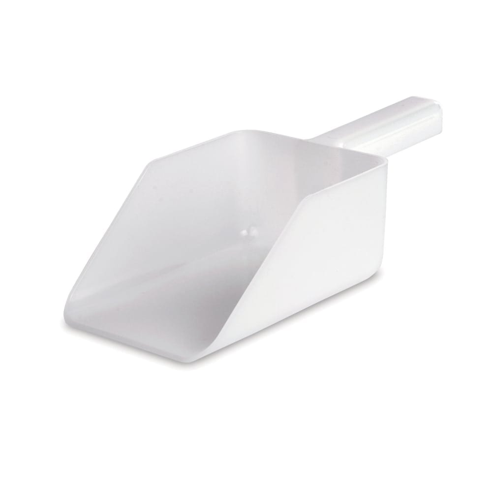 Plastic Flour Scoop